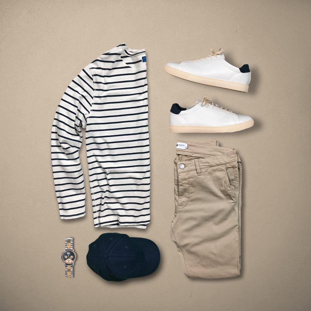 Summer Must Have, featuring Clae